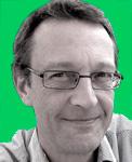 Matthias Bertschinger