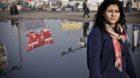 "Cairo, 29.11.2011 Marwa, 30, TV Editor, Anwalt, seit dem 1. Tag der Proteste auf dem Tahrir Square in Kairo. ""Seit Januar ha"