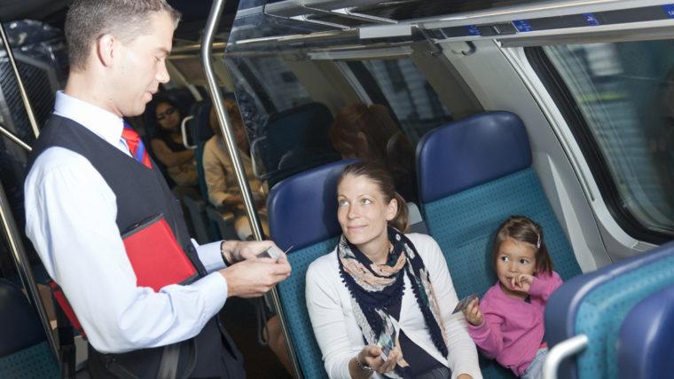 Die SBB Wollen Die Billettpreise Im Fernverkehr Nach Eigenem Gusto  Festlegen. (Bild: SBB)