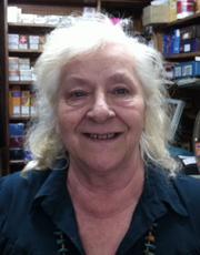 Trudi Hartmann