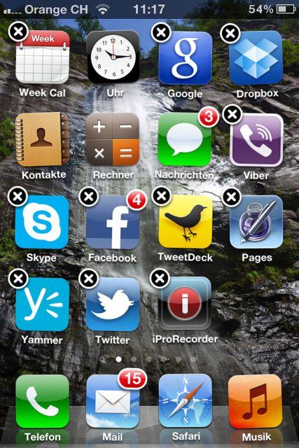 Sametime Download Emoticons Auf Das Iphone