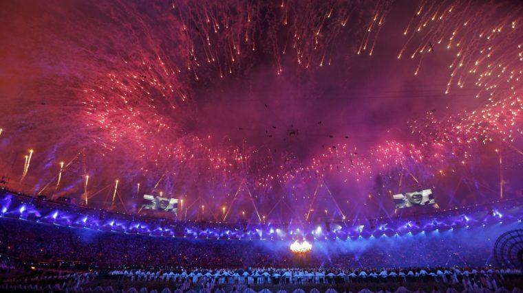 Schneller Hoher Starker Der Olympische Gigantismus Tageswoche