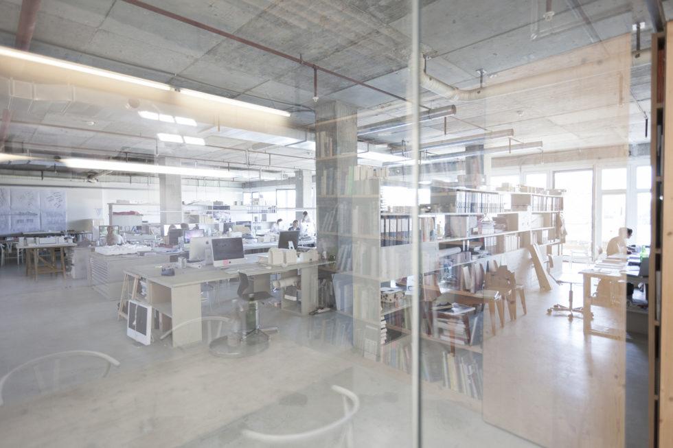 Von basel nach new york und schanghai tageswoche - Architekturburo basel ...