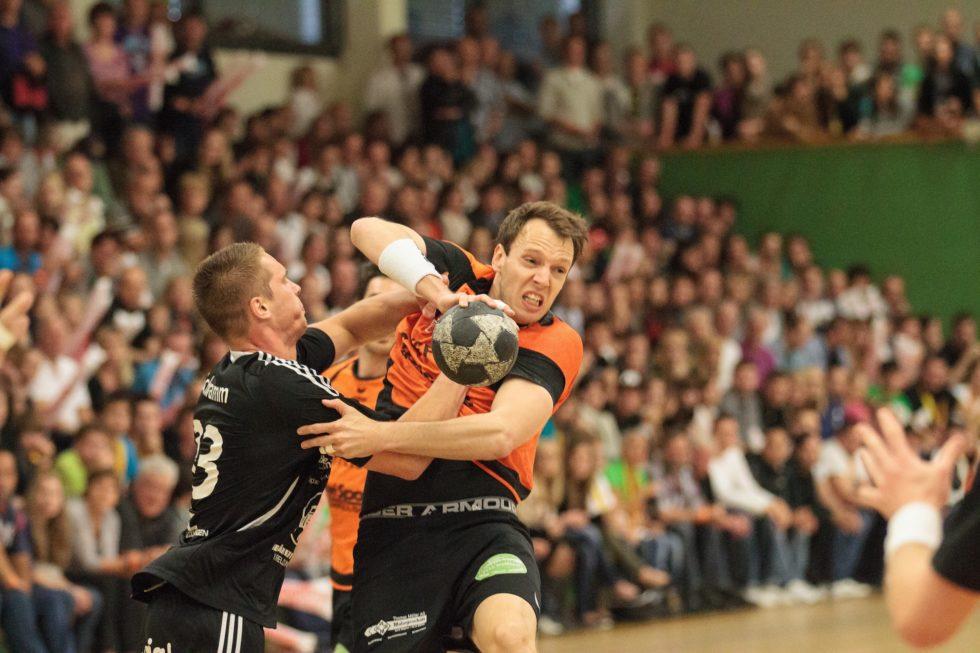 Wolfgang Böhme Handball