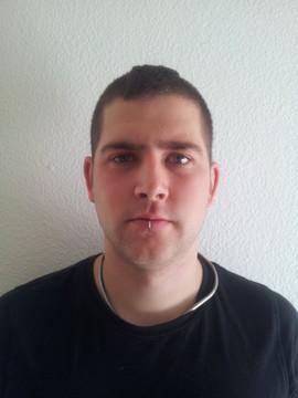 Neuer Kandidat: Damian Heizmann