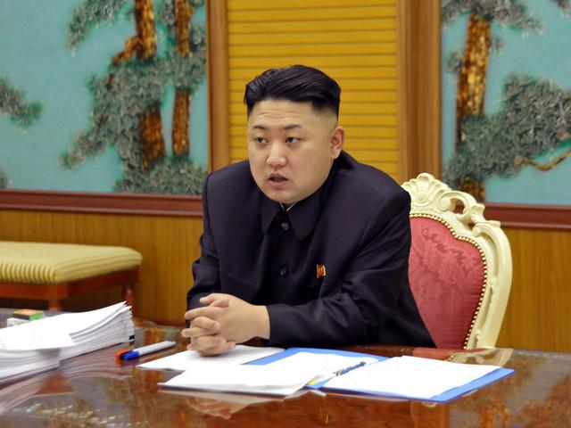 nordkorea st sst drohungen gegen usa und s dkorea aus tageswoche. Black Bedroom Furniture Sets. Home Design Ideas