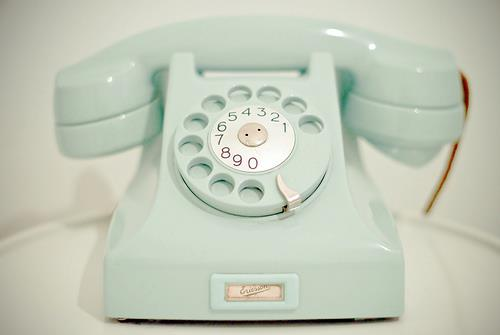 Retro Kommunikation