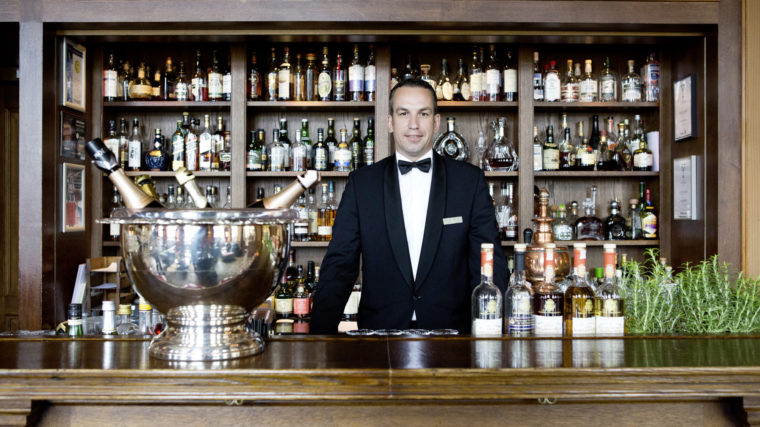 Großartig Barkeeper Fortsetzungsformat Galerie - Beispiel ...