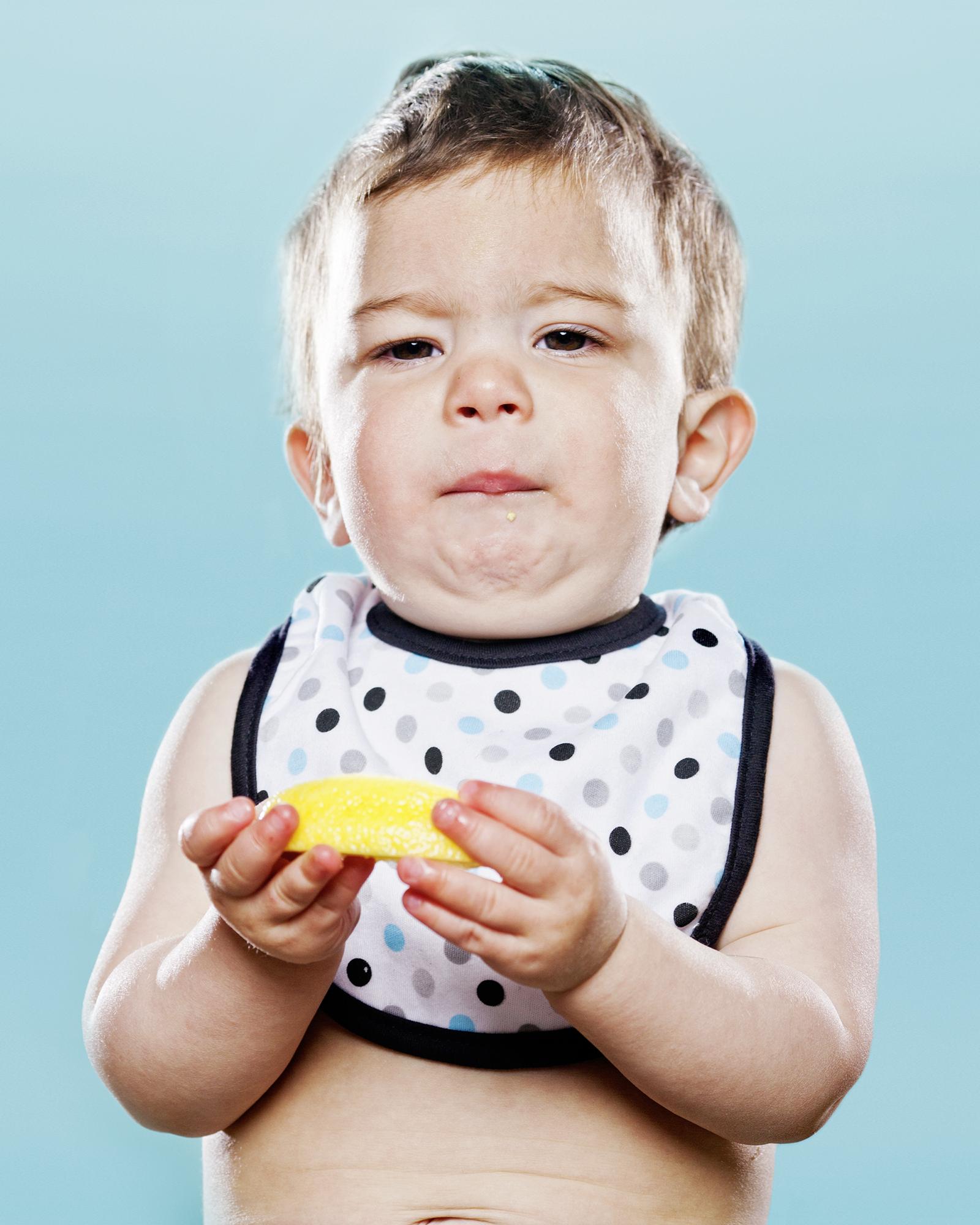 Baby Zitrone