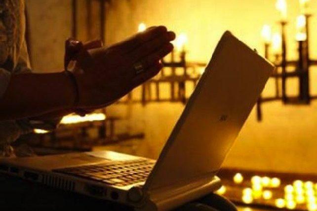Beichten Online