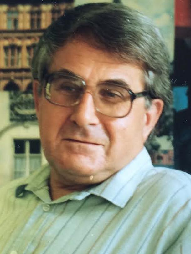 Benjamin Degen