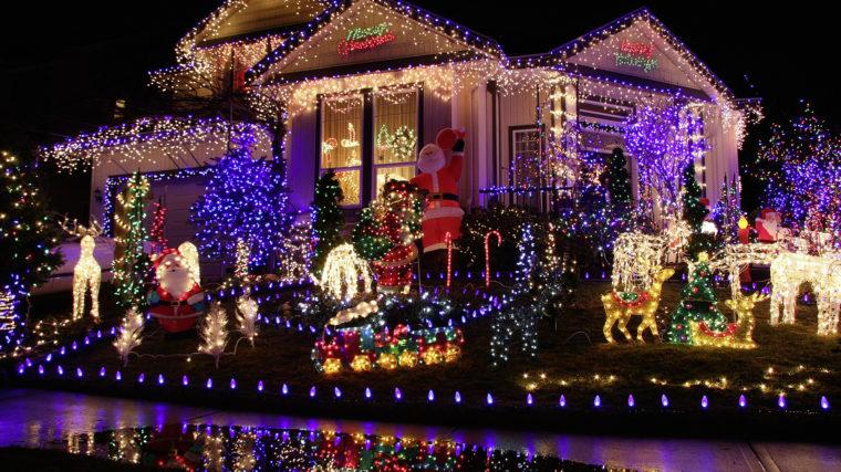 Stecker Für Weihnachtsbeleuchtung.Bundesgericht Zieht Möhliner Weihnachtsbeleuchtung Den Stecker