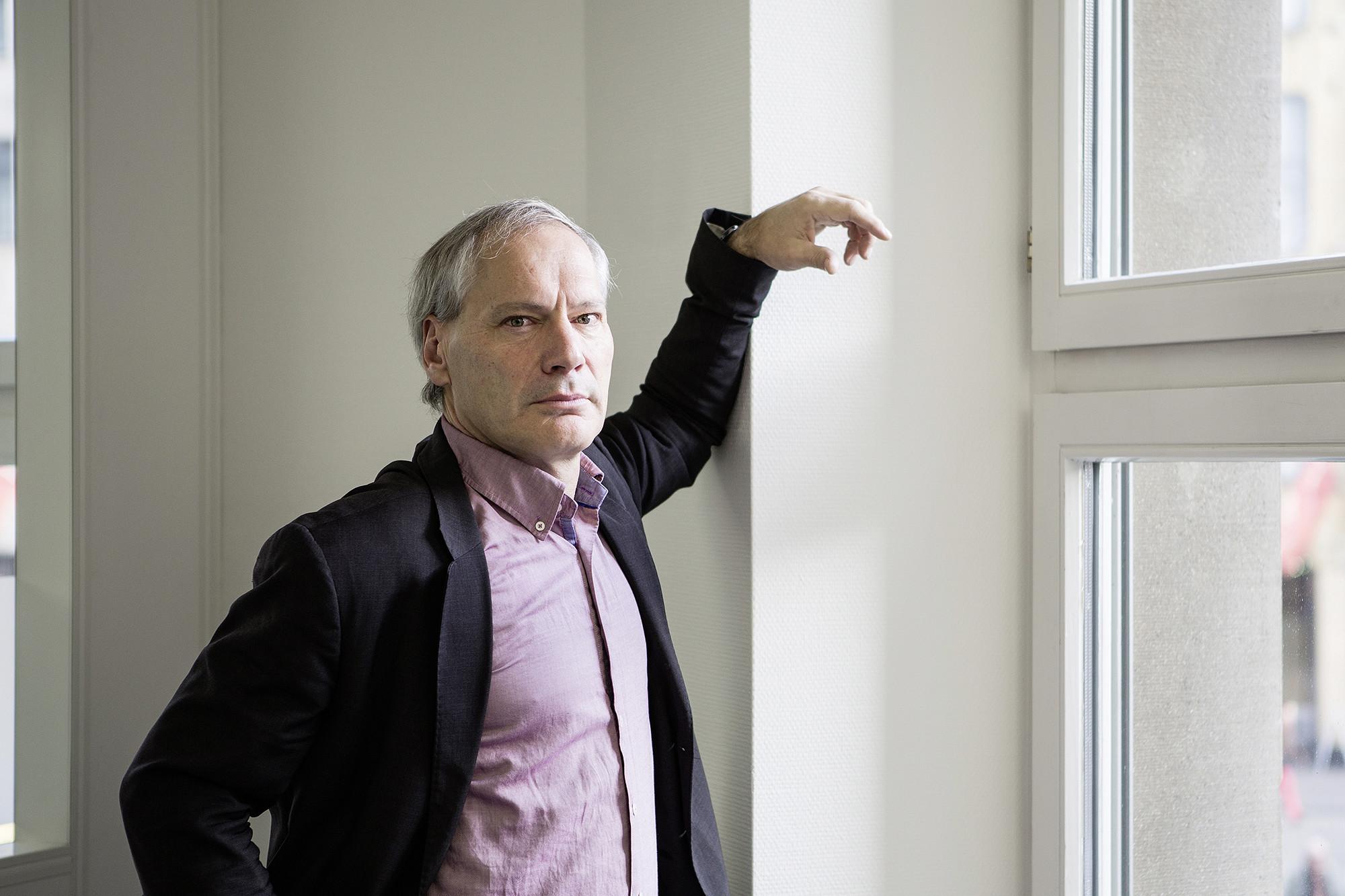 «Die Schweiz hat die grösste Integrationserfahrung in Europa»: Der Basler Stadtentwickler Thomas Kessler.