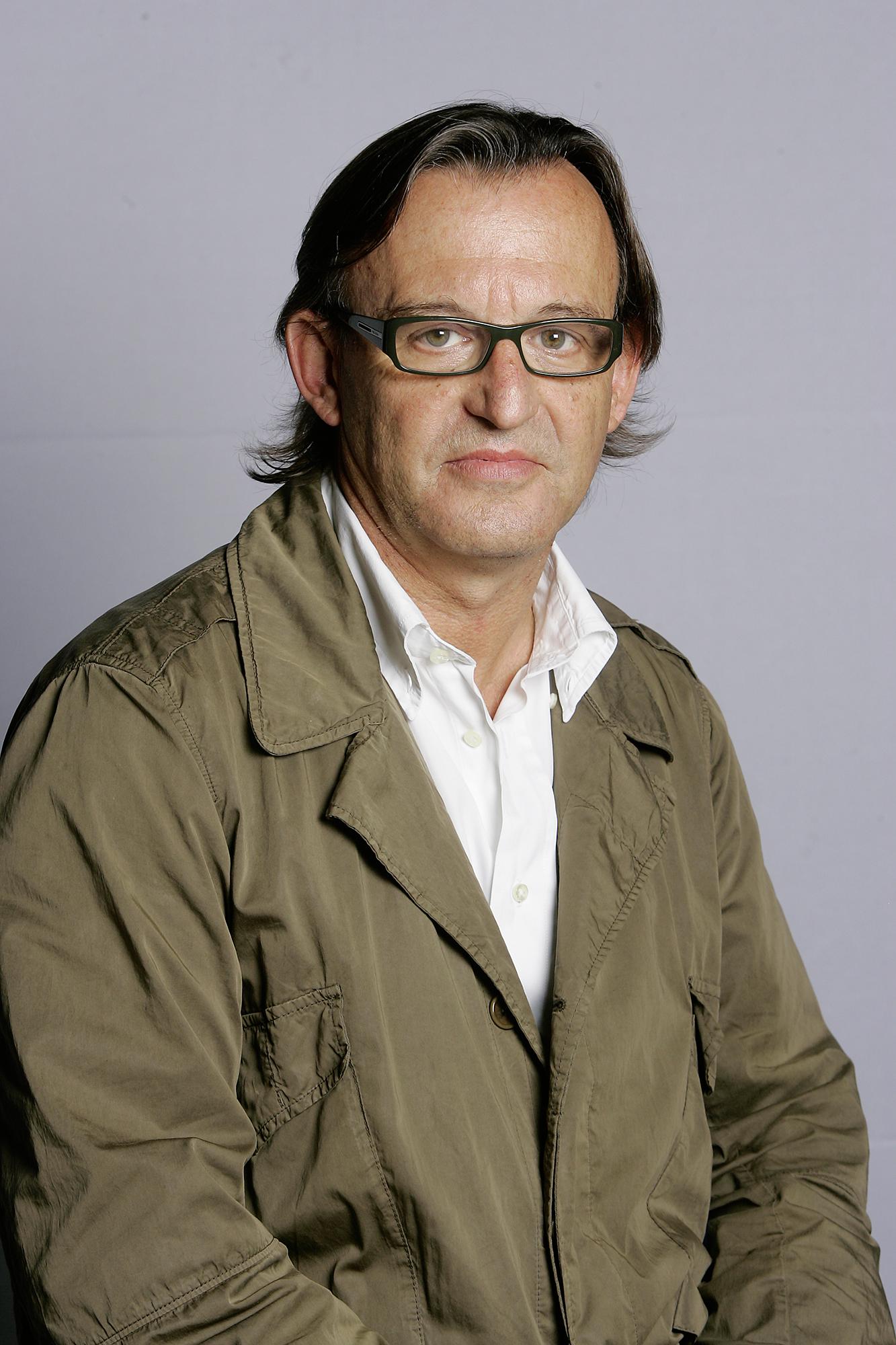 «Wir werden wählen»: Josep Maria Vila d'Abadal.