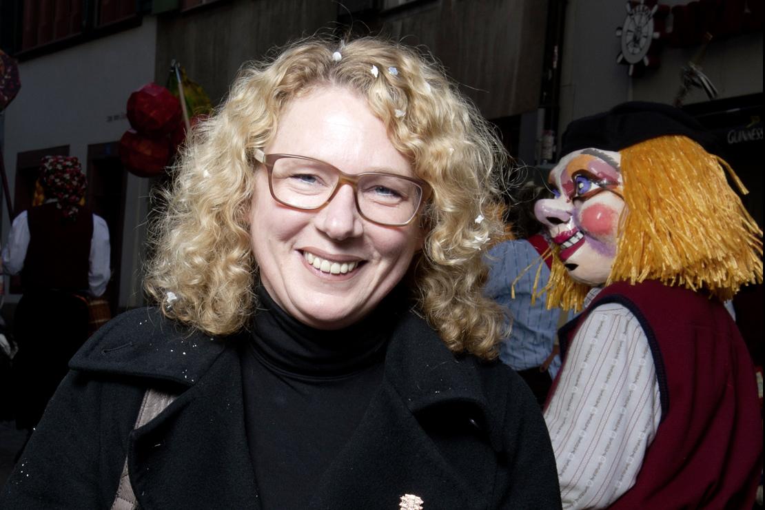 Sabine Himmelsbach.