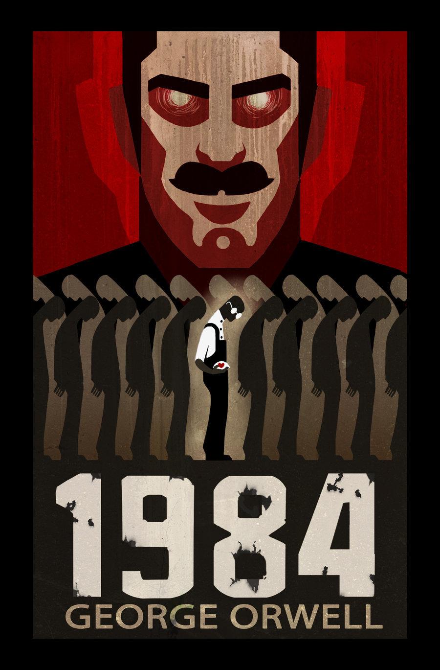 George Orwells «15» Eine Zukunftsvision wird 15 Jahre alt ...