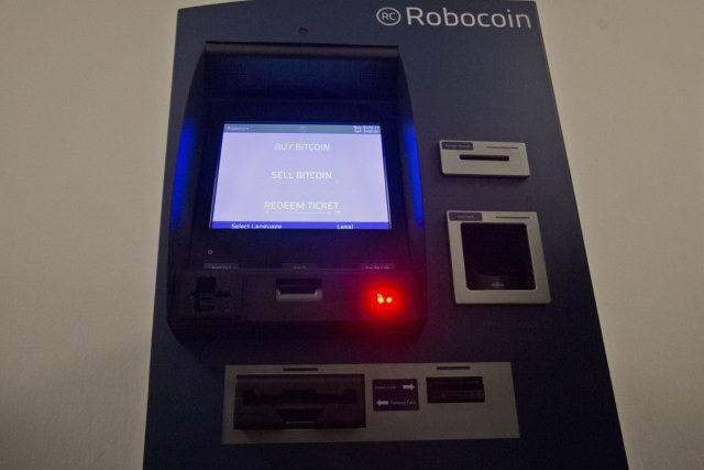bitcoin automat zürich)