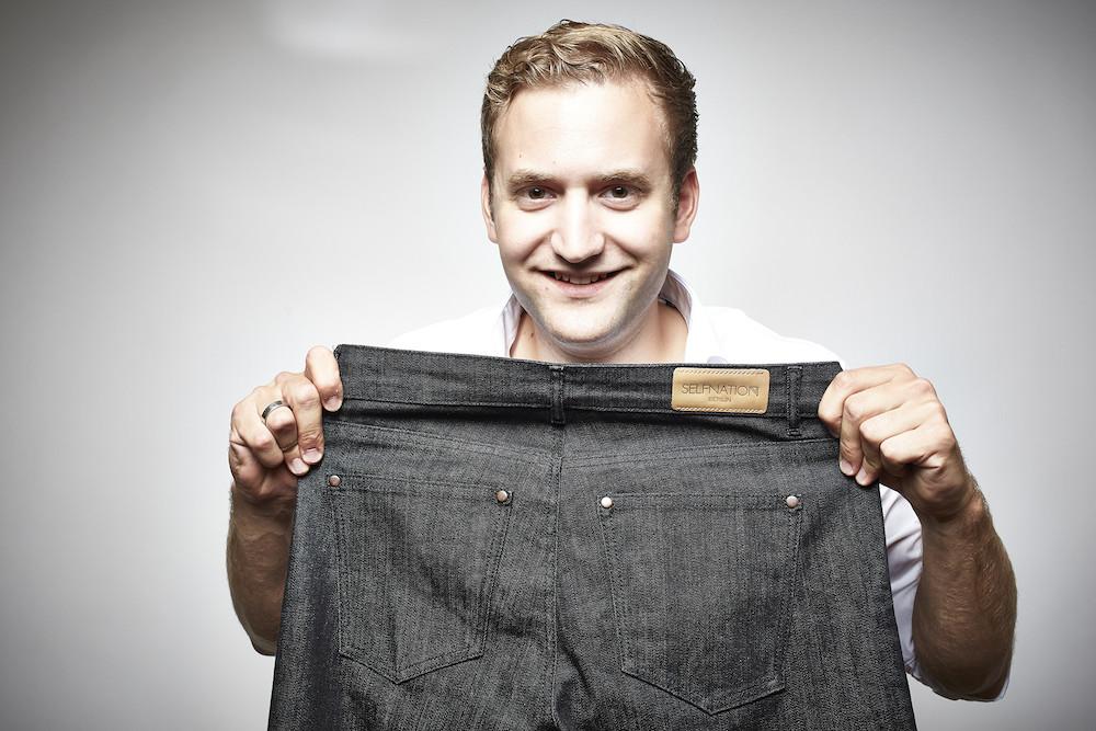 die formel f r die perfekt sitzende jeans tageswoche. Black Bedroom Furniture Sets. Home Design Ideas