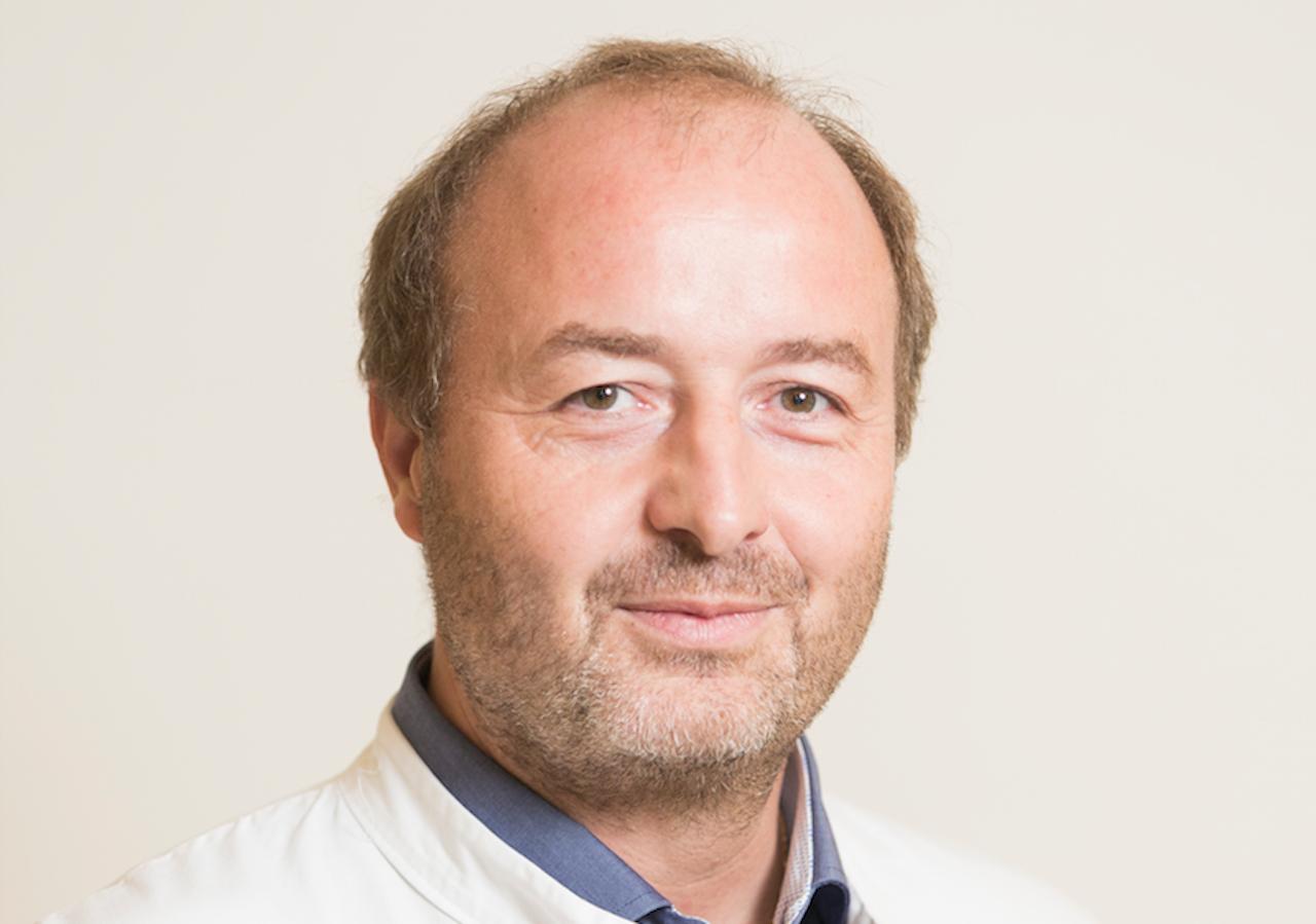 Prof. Marcel Jakob übernimmt interimistisch die Leitung der Klinik für Orthopädie am Unispital.