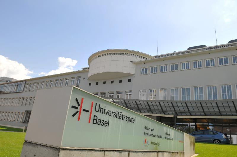 Das Universitätsspital Basel sucht einen neuen Chefarzt.