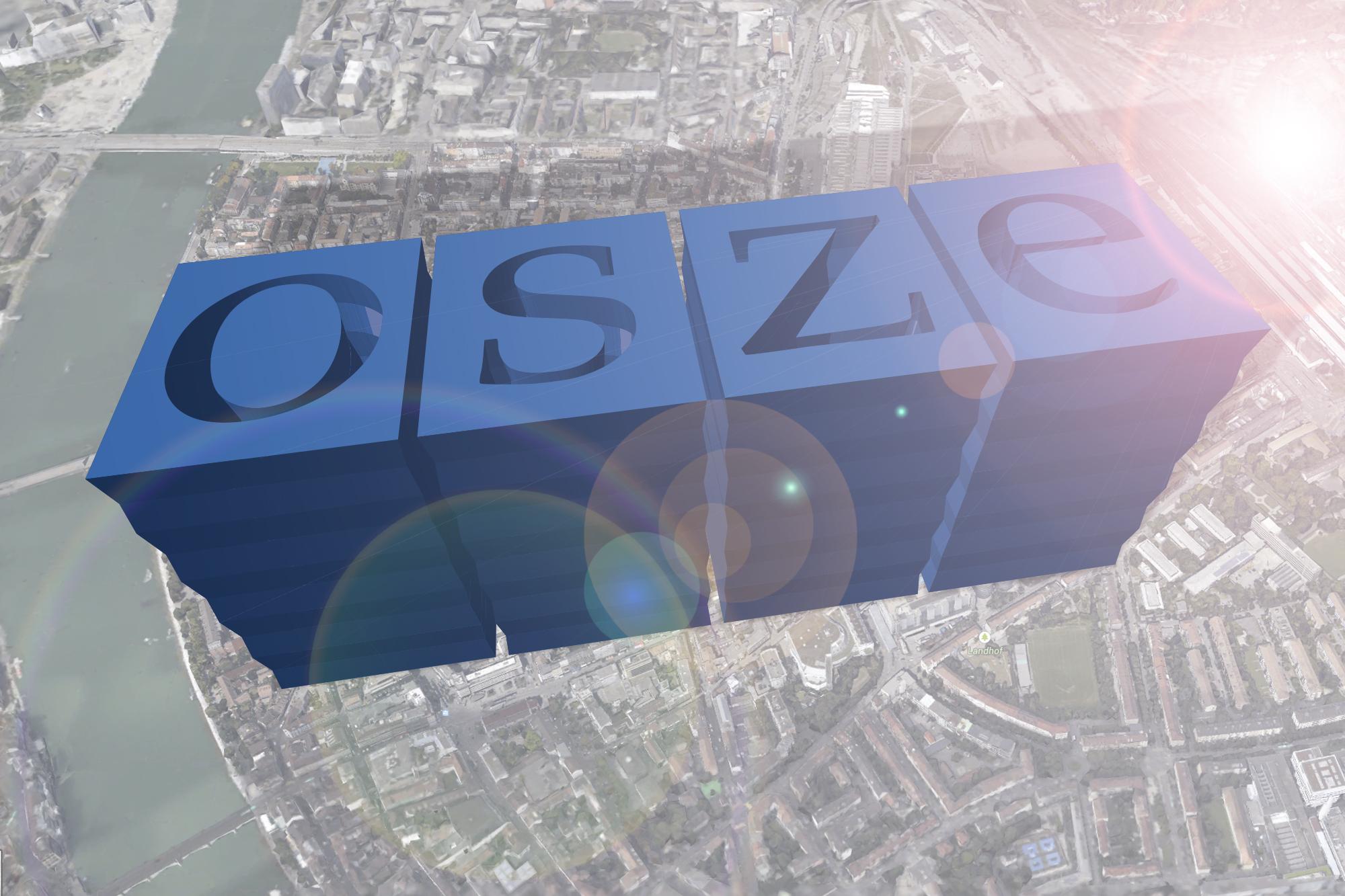 Mit den Ministerräten der OSZE kommt ein wahrer Konferenzenkoloss nach Basel. Genau das soll künftig häufiger geschehen, findet Stadtpräsident Guy Morin.