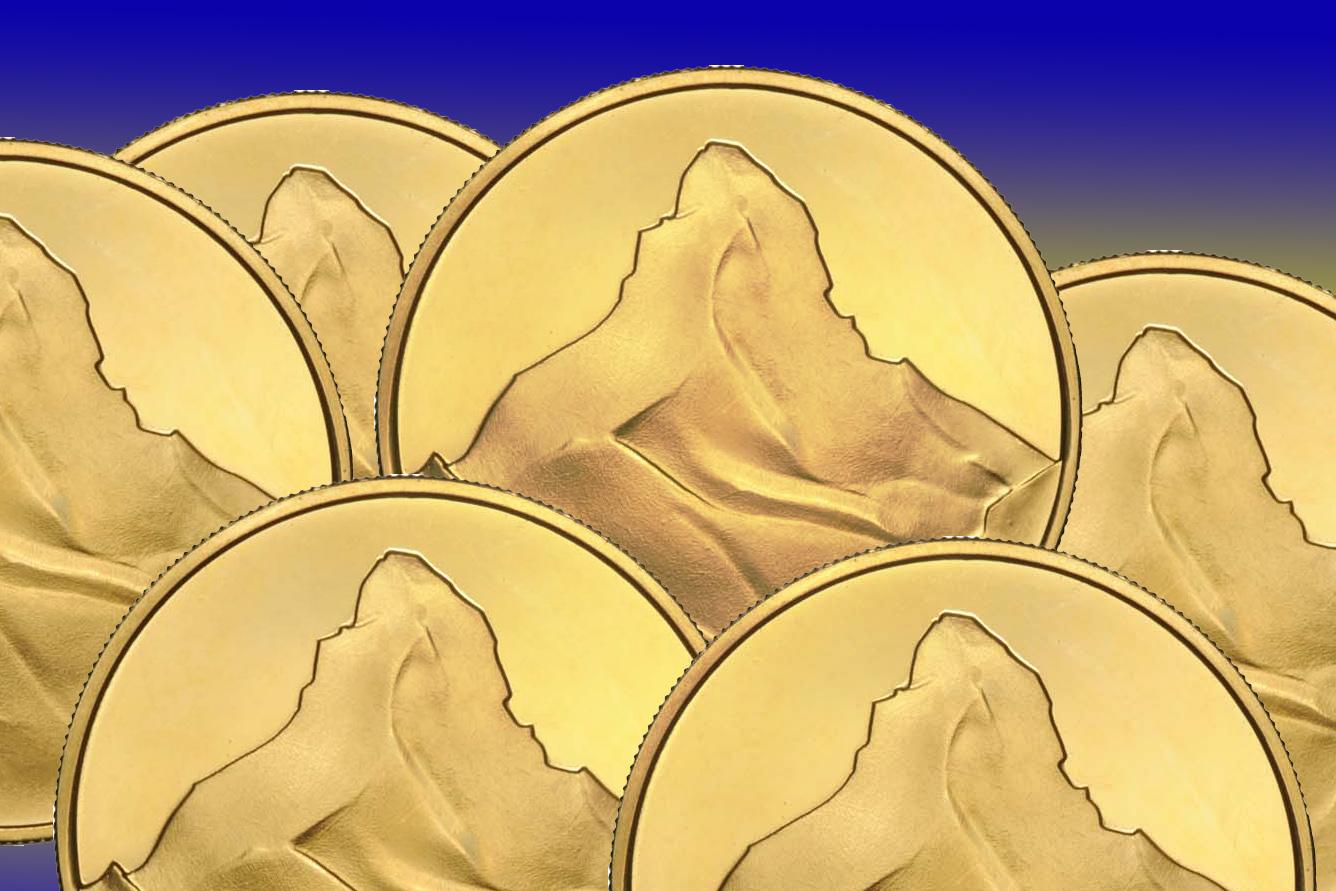 Die Schweiz verkaufte vor zehn Jahren einen grossen Teil ihres Goldes. Steckt eine Goldverschwörung dahinter?