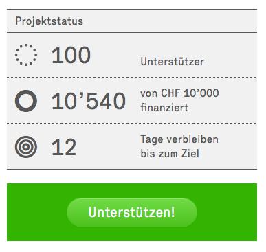10'540 Franken für die Revision der Münsterfähren.