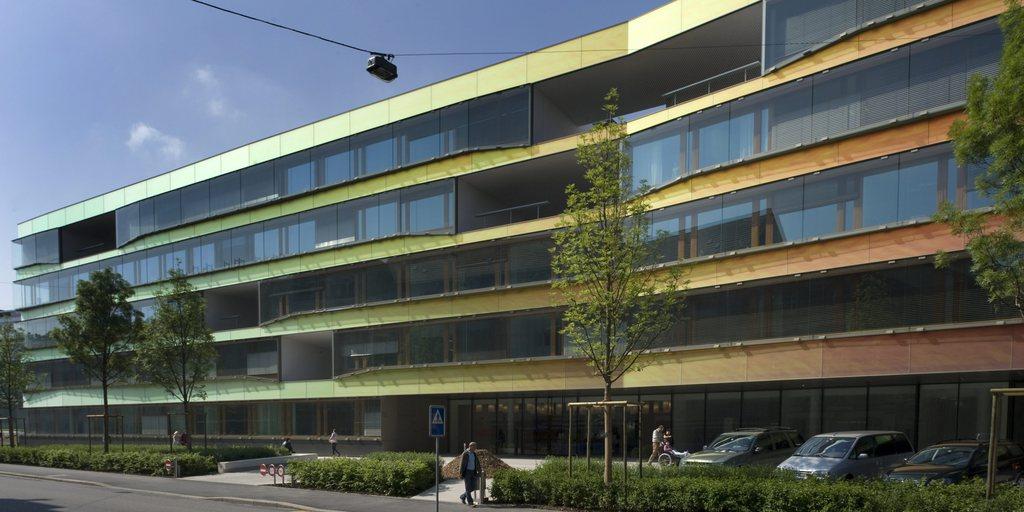 Das Universitätskinderspital beider Basel sucht einen neuen Direktor.