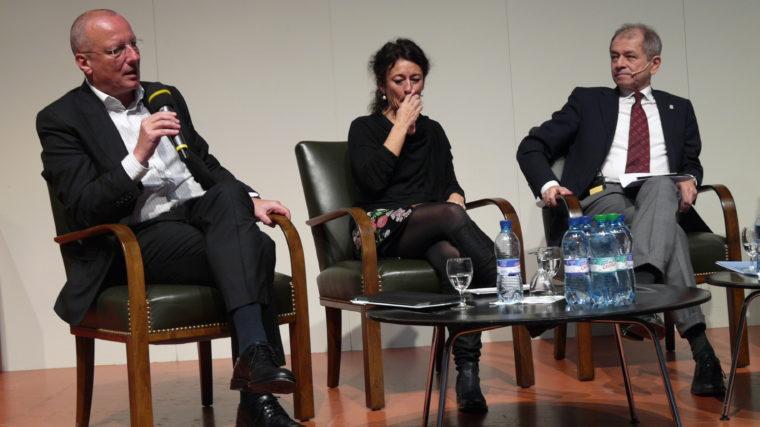 Religion und Gewalt: Expertenrunde fordert Journalismus jenseits von Gut und Böse | TagesWoche