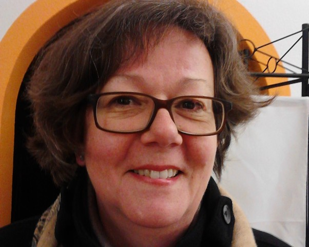 Engagiert im Gundeldingerquartier: Beatrice Isler.