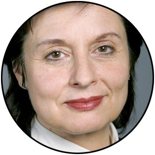 SP-Ständerätin Anita Fetz