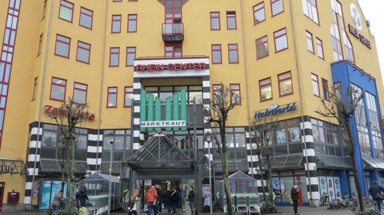 Möbelhaus Weil Am Rhein den kleinhüninger geschäften fahren die kunden davon | tageswoche
