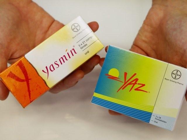 Pille Bayer