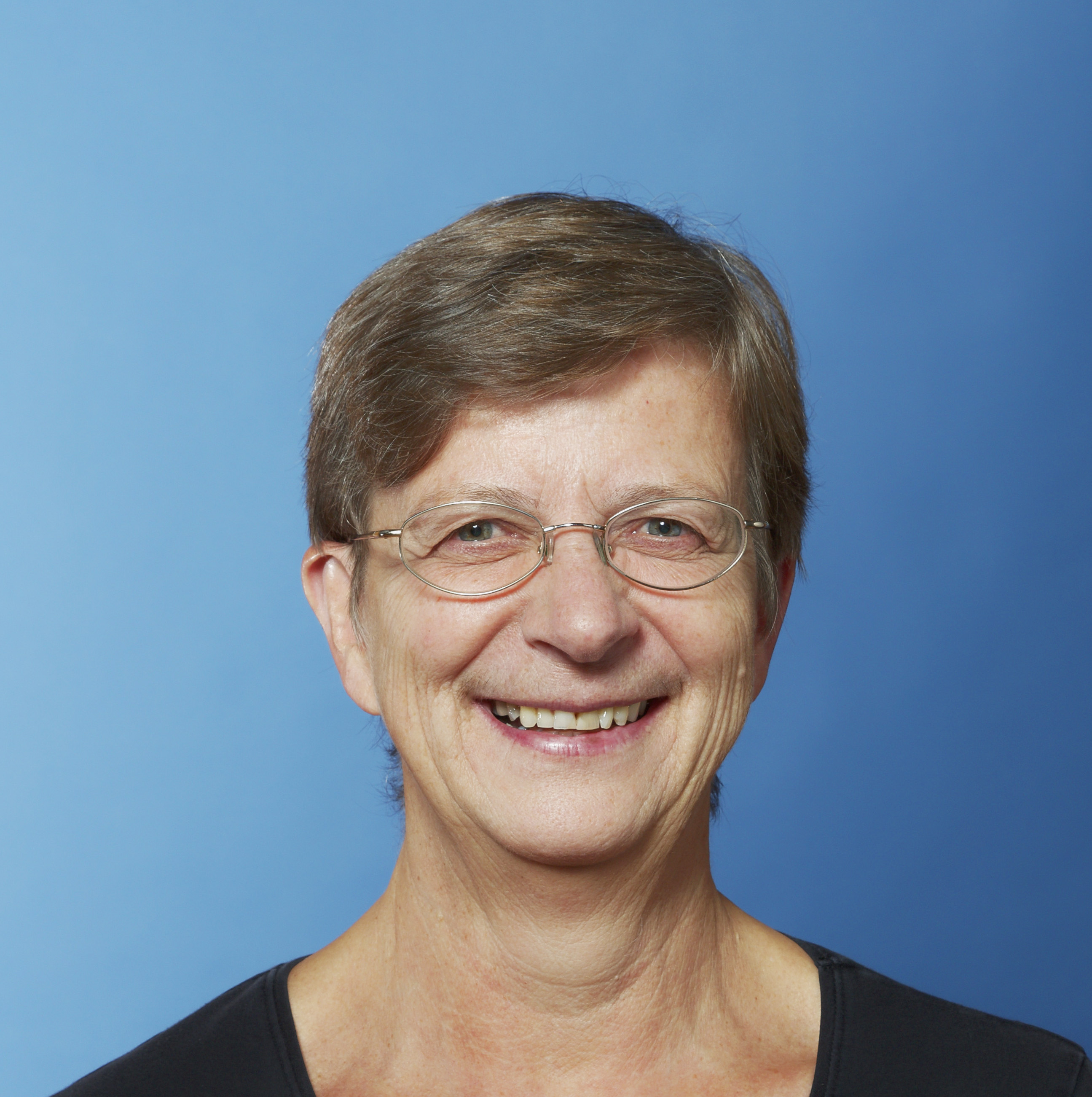 Regula Meschberger war bereits SP-Präsidentin von 2005 bis 2008. Jetzt übernimmt sie erneut – mit Adil Koller an ihrer Seite.
