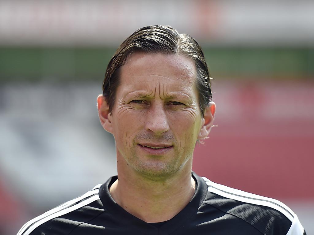 Leverkusen Schmidt