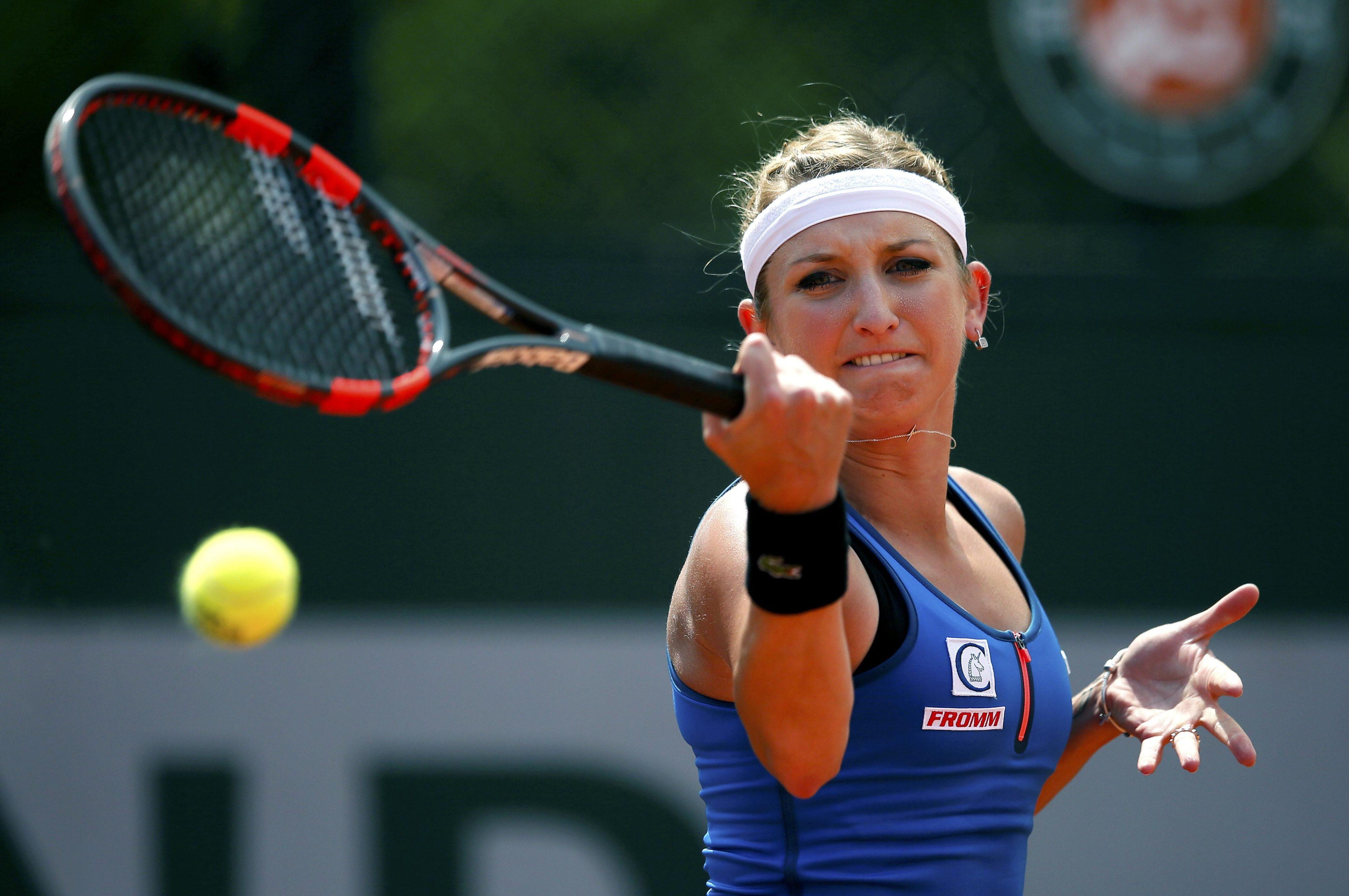 tennis spielerin nackt