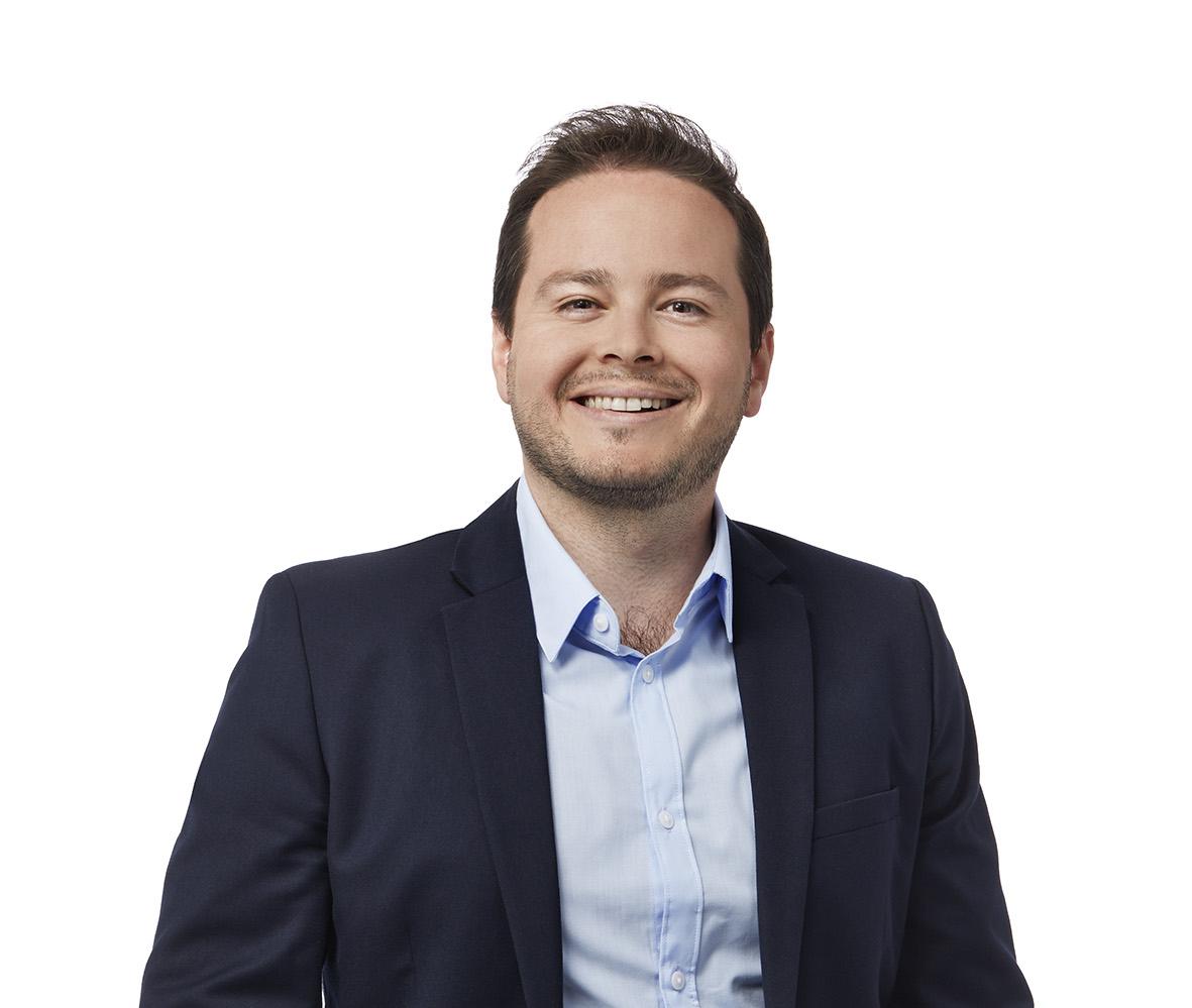 Tagxy-CEO Jonas Schwarz.