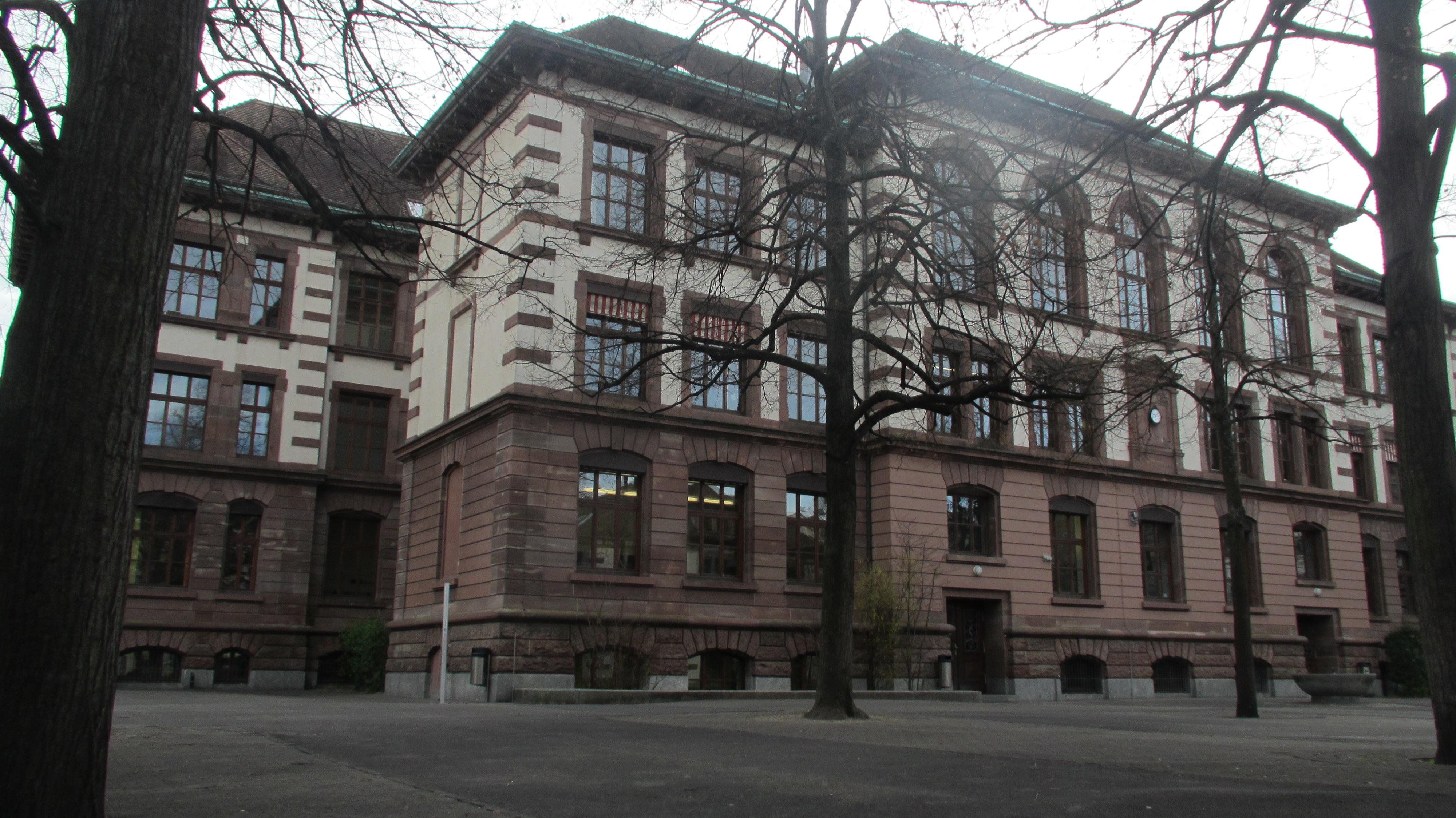 Ob der Kanton die Einstiegsgruppe im Gundeldingerschulhaus weiterhin anbietet, ist noch nicht entschieden.