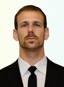 Alain Brechbühl.