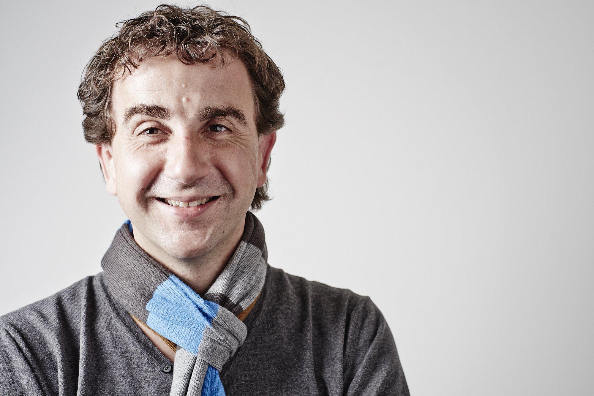 Thomas Gander ist SP-Grossrat, Sozial- und Fanarbeiter in Basel.