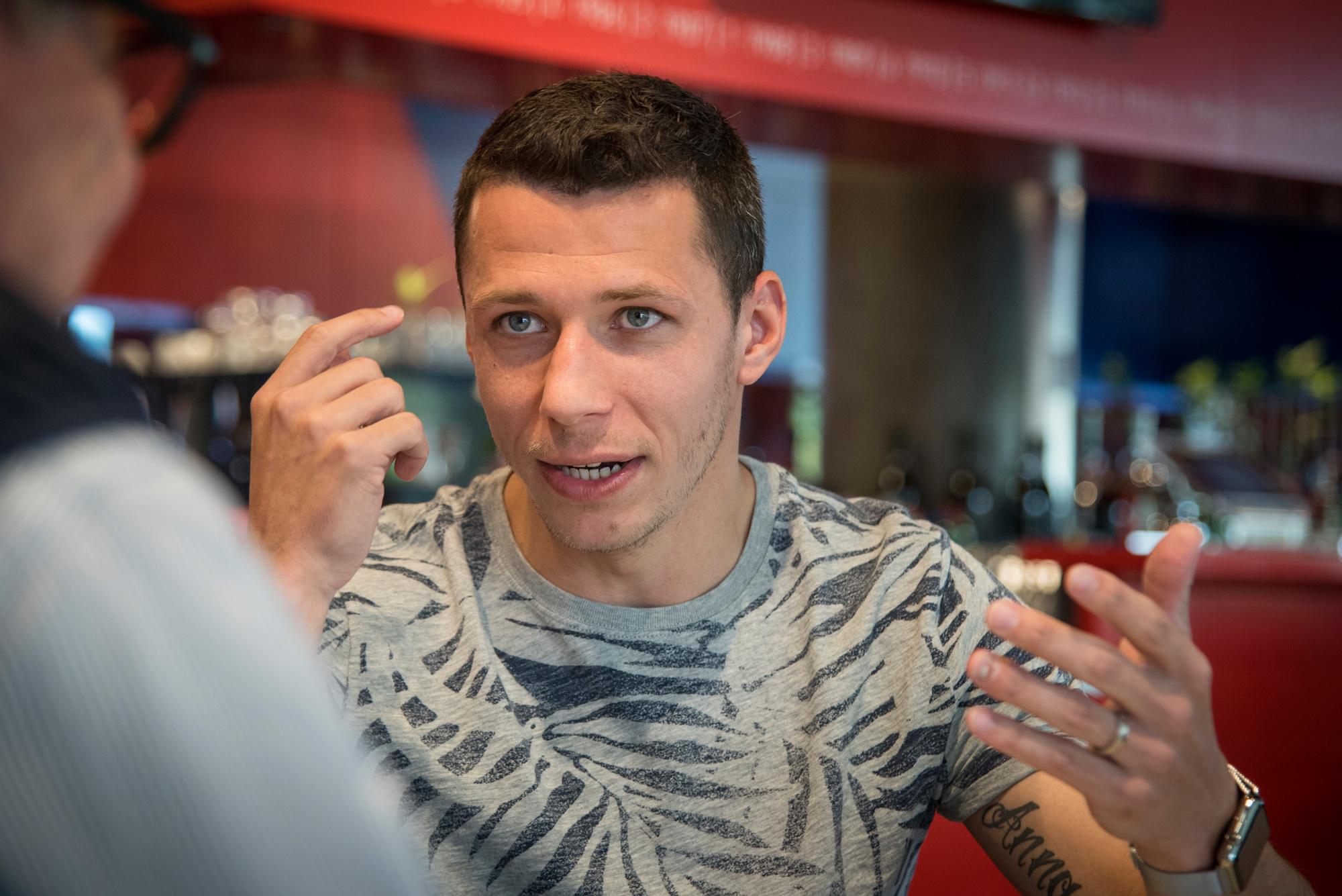 Marek Suchy