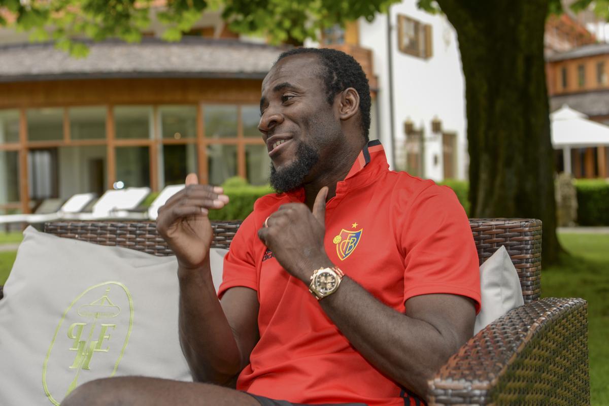 Seydou Doumbia Die AS Roma wollte mich unbedingt nach China