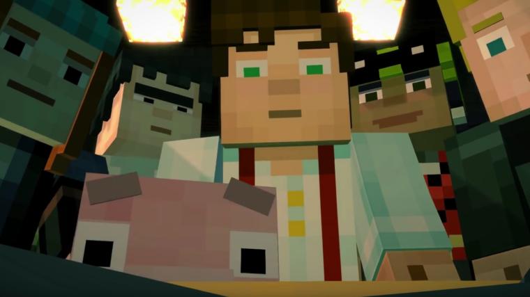 Was Ist Minecraft Eine Erklärung TagesWoche - Minecraft spielen erklarung