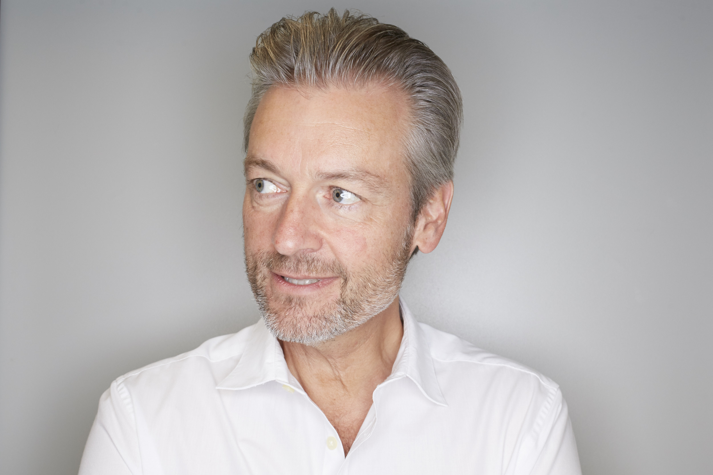 Christoph Meier, Chefpharmakologe der Uni Basel.