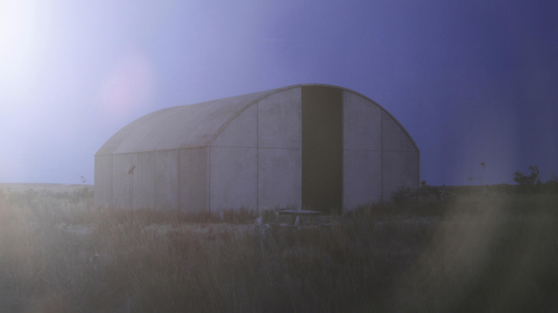 Jeder neue Lichteinfall ein Ereignis: Donald Judds verlassene Vision einer Schauhalle.