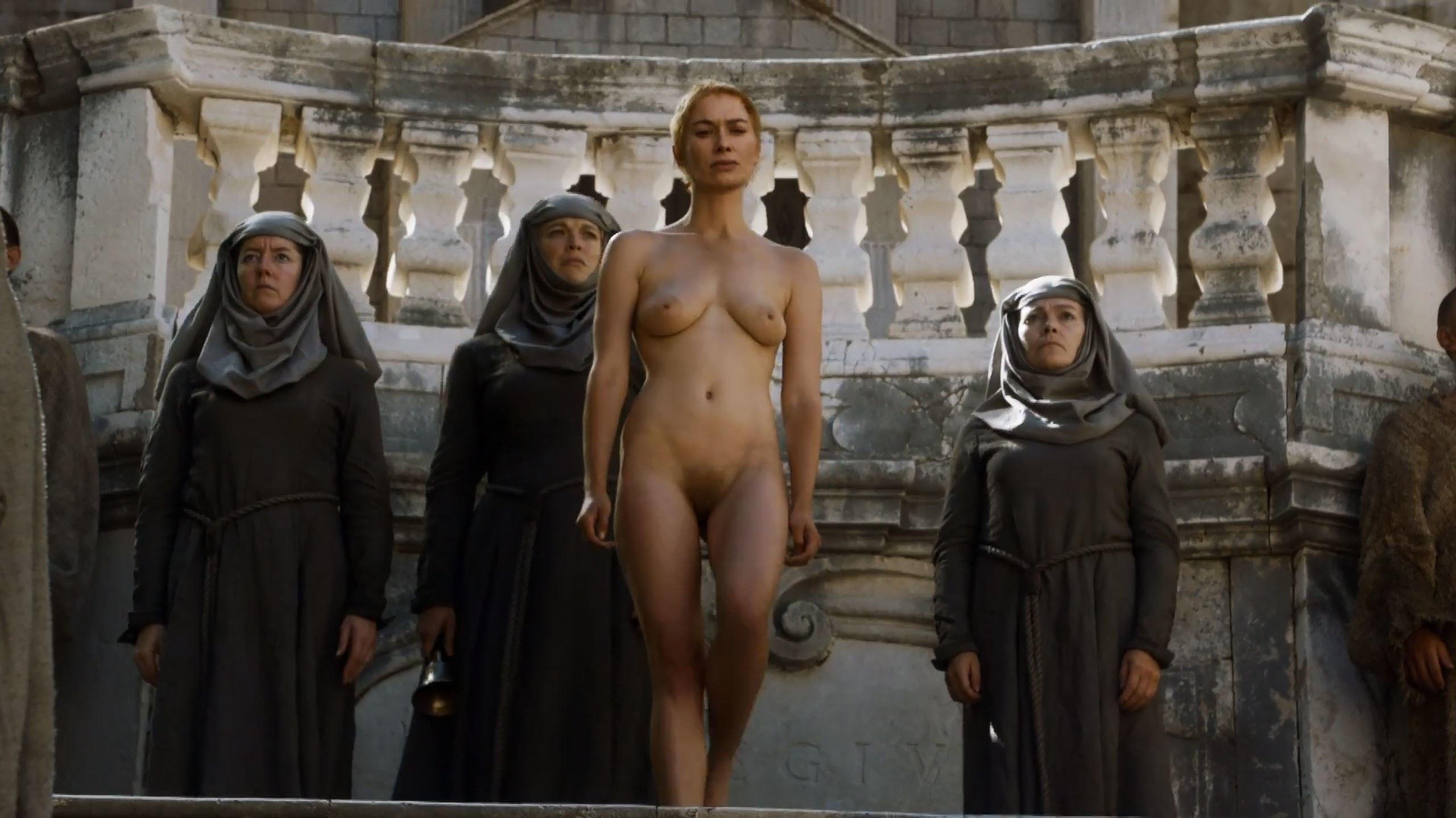 Naked shame and punishment spanking
