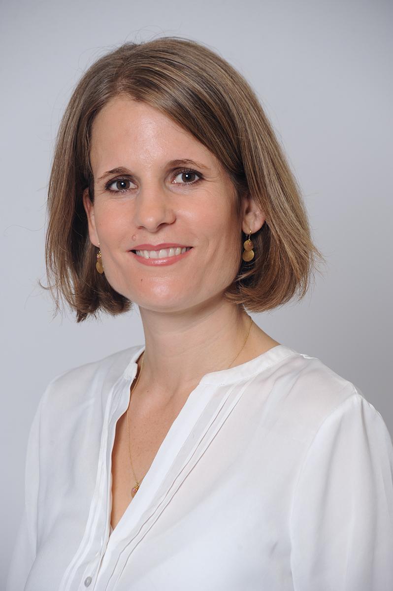 Nicole Martins-Maag, Vize-Leiterin Law