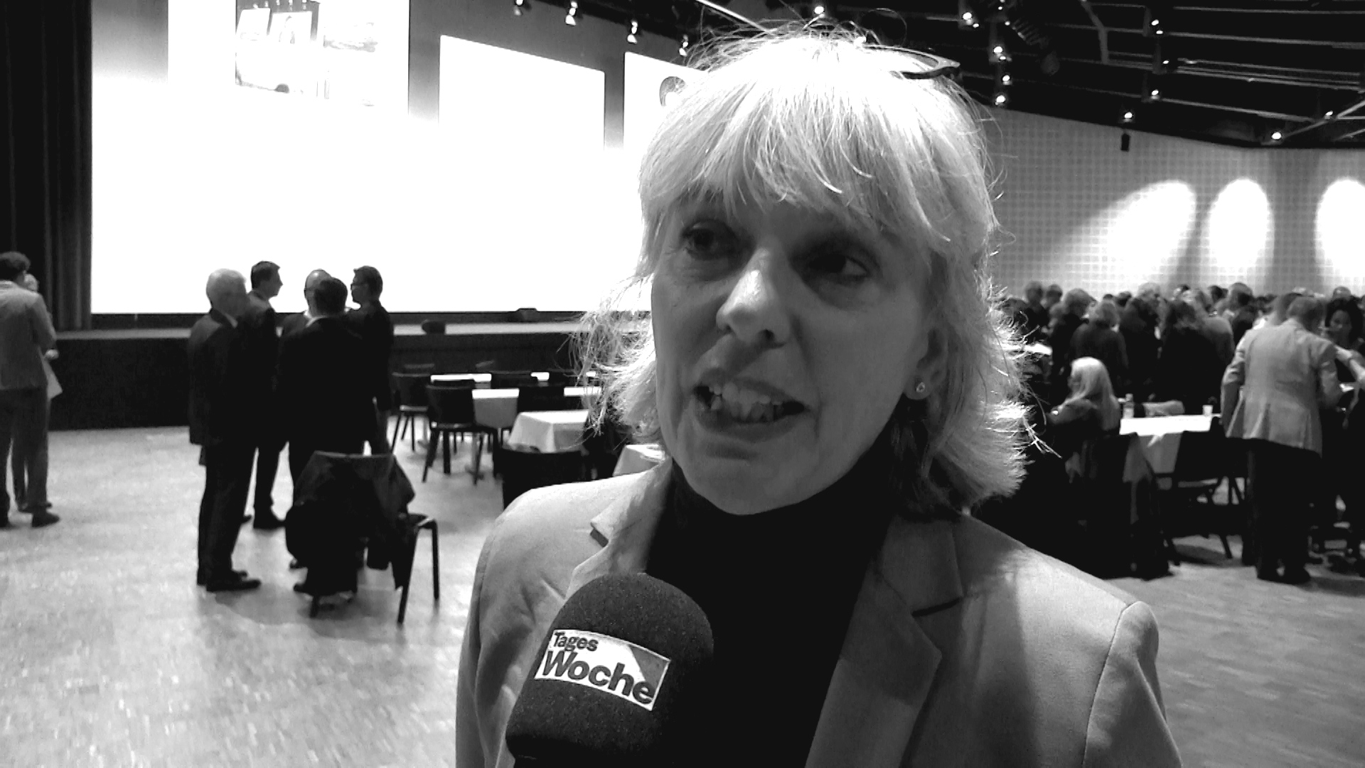 Brigitte Hollinger