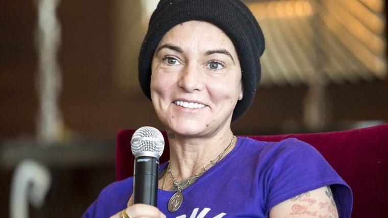 Tragische Rebellin - Sinéad OConnor wird heute 50