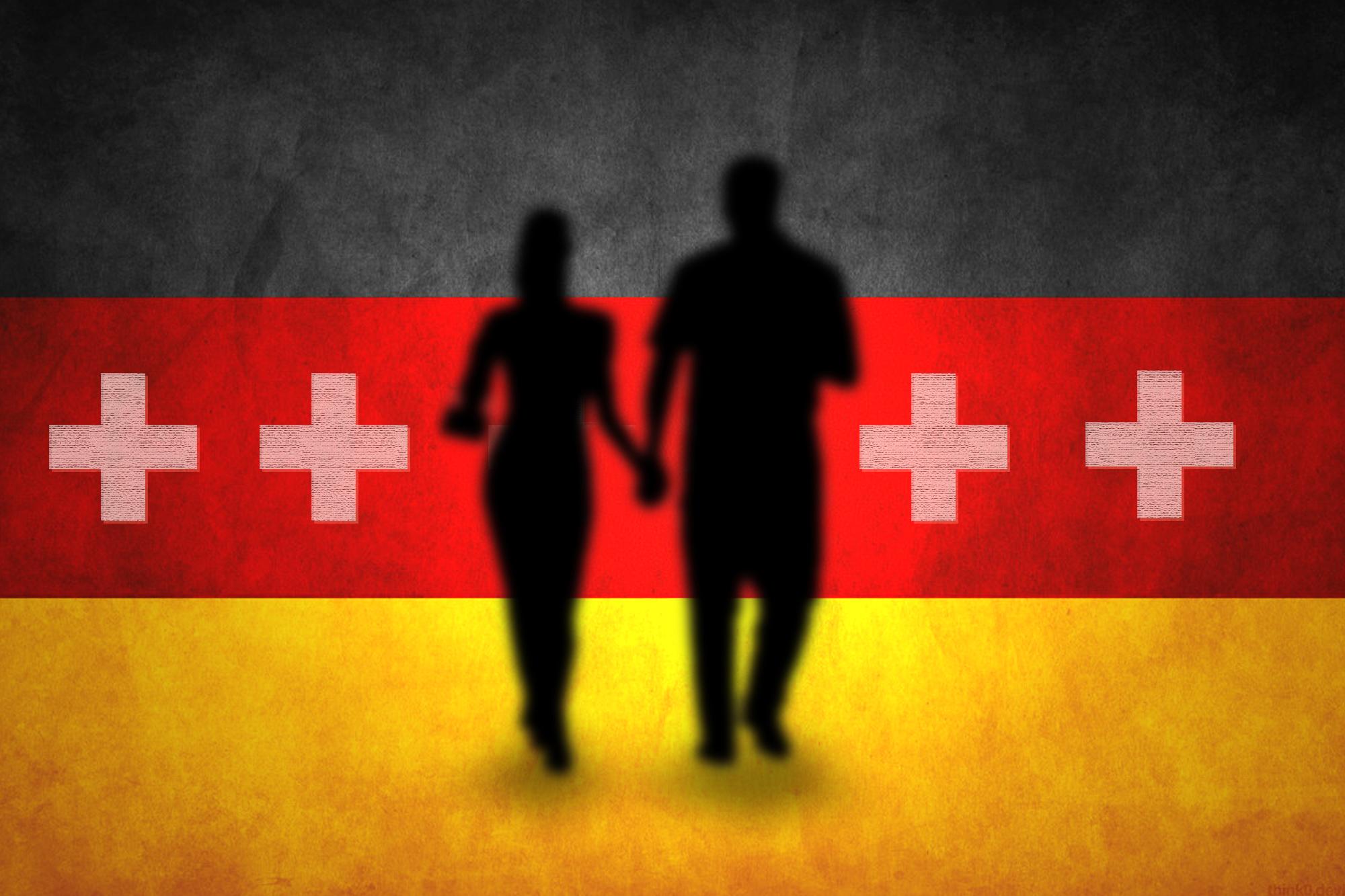 ...andere Einwanderer aus Deutschland machen keine schlechten Erfahrungen.